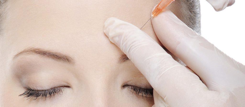تزریق ژل صورت و بدن